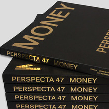 "<cite>Perspecta</cite> 47 ""Money"""
