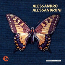 <cite>Farfalla</cite> by Alessandro Alessandroni