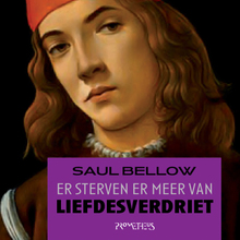 Saul Bellow, Prometheus edition