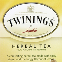 Twinings of London Teas