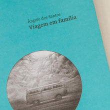 <cite>Viagem em família</cite>