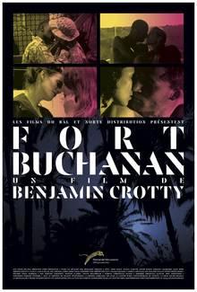 <cite>Fort Buchanan</cite> movie poster
