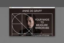 Anne de Grijff