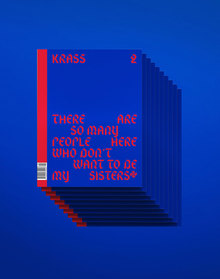 <cite>Krass Journal</cite> issue 2