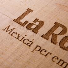 La Revolución – Mexicà per emportar