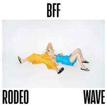 <cite>Rodeo Wave</cite>, Feb & March 2016