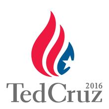 Ted Cruz 2016 Presidential Campaign logo