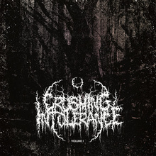 <cite>Crushing Intolerance</cite> compilation Vol.1
