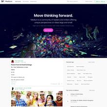 Medium.com (2015)