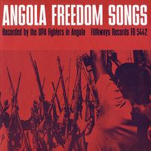 <cite>Angola Freedom Songs</cite>