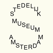 <cite>Stedelijk Museum</cite> visual identity (2012)