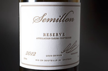 2012 Louis Skinner Semillon Reserve