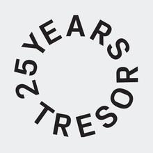 25 Years Tresor