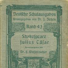 """Deutsche Schulausgaben, L.<span class=""""nbsp""""></span>Ehlermann"""