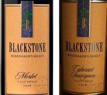 Blackstone Winemaker's Select