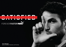 Puma Forever Faster