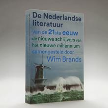 <cite>De Nederlandse literatuur van de 21ste eeuw</cite> compiled by Wim Brands