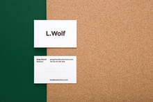 L. Wolf