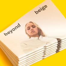 Beyond Beige lookbook