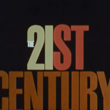 <cite>The 21st Century</cite> titles