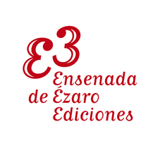 Ensenada de Ézaro Ediciones logo