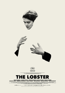 <cite>The Lobster</cite> movie posters