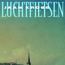 Luchtfietsen Book Cover