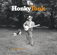<cite>Honky Tonk: Portraits of Country Music, 1972–1981</cite>