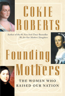 Founding Mothers Book Cover