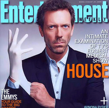 <cite>Entertainment Weekly</cite> Magazine, Aug. 2006