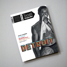 "<cite>Boat</cite> Magazine, Issue 2 ""Detroit"""