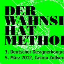 3. Deutscher Designerkongress
