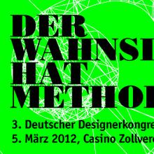 3. Deutscher Designerkongress