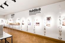 <i>Building for Brussels</i> Exhibition