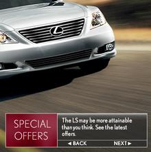 Lexus.com