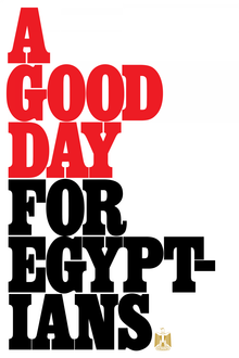 A Good Day for Egyptians