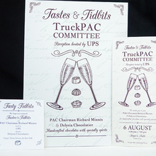 Tastes & Tidbits TruckPAC Committee