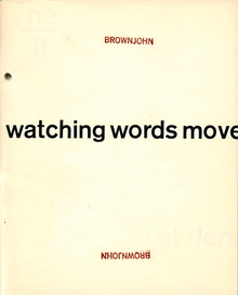 <cite>Watching Words Move</cite>