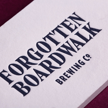 Forgotten Boardwalk Brewing Co.