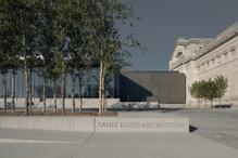 Saint Louis Art Museum Signage