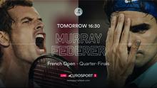 Eurosport 2015 redesign