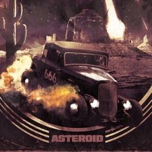 "<cite>Asteroid</cite> by Mr.<span class=""nbsp""> </span>Bison"
