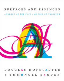 <cite>Surfaces and Essences</cite>, Basic Books
