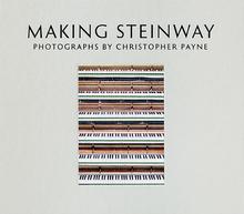 <cite>Making Steinway</cite>