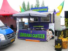 Louisiana Canteen