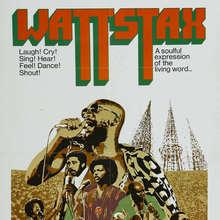 Wattstax concert/album/film