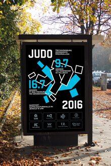 TSB Ravensburg Judo poster