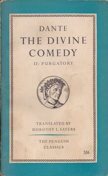 <cite>The Divine Comedy</cite> by Dante, Penguin Classics