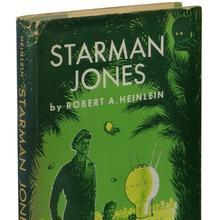 <cite>Starman Jones</cite>, 1953 Scribner's edition