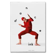 <cite>Dance Ink</cite>, Vol. 8 No. 1
